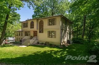 Single Family for sale in 162 Old Stirling Rd , Warren, NJ, 07059