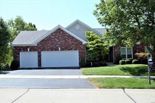 Single Family for sale in 2608 Chatham Place Court, Chesterfield, MO, 63005