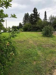 Vacant Land for sale in 11 AV 807, Cold Lake, Alberta, T9M1J1