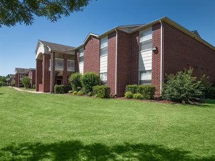 Apartment for rent in 124 Links Drive, Building U, Canton, MS, 39046
