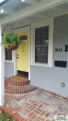 Single Family for sale in 1 Kinzie Avenue, Savannah, GA, 31404