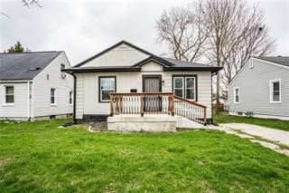 Single Family for sale in 1541 North Euclid Avenue, Indianapolis, IN, 46201