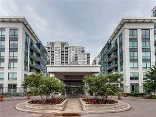Condo for rent in 30 North Park Rd 1203, Vaughan, Ontario
