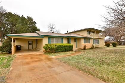 Residential Property for sale in 809 Locust, Merkel, TX, 79536