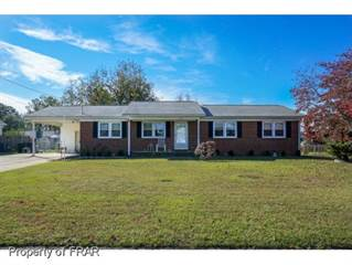 Single Family for sale in 6435 KINCROSS AVE, Fayetteville, NC, 28304