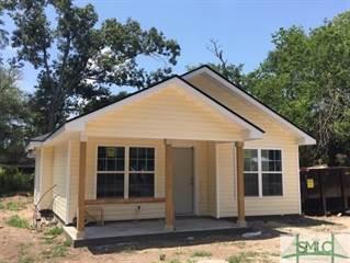 Single Family for sale in 4951 Meding Street, Savannah, GA, 31405