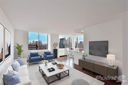 Condo for sale in 300 East 64th St 23C, Manhattan, NY, 10065