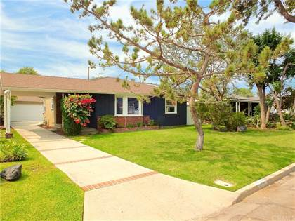 Residential Property for sale in 4539 Whitewood Avenue, Long Beach, CA, 90808
