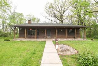 Single Family for sale in 14700 East 400 North Road, Heyworth, IL, 61745