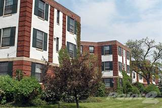 Apartment for rent in Delaware Park Apartments, Buffalo, NY, 14216