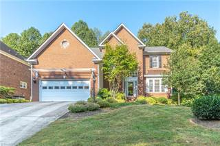 Single Family for sale in 1805 Bearhollow Road, Greensboro, NC, 27410