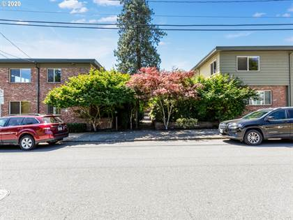 Residential Property for sale in 908 SW GAINES ST 19, Portland, OR, 97239