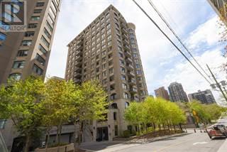 Condo for sale in 95 BRONSON AVENUE UNIT 703, Ottawa, Ontario, K1R1E2