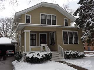 Apartment for sale in 715 E. Market Street, Iowa City, IA, 52245