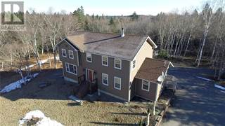 Single Family for sale in 32 Granitefield Road, Charlotte, New Brunswick
