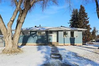 Single Family for sale in 15610 79A AV NW, Edmonton, Alberta, T5R3H7