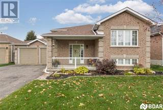 Single Family for sale in 12 PLAYER Drive, Barrie, Ontario