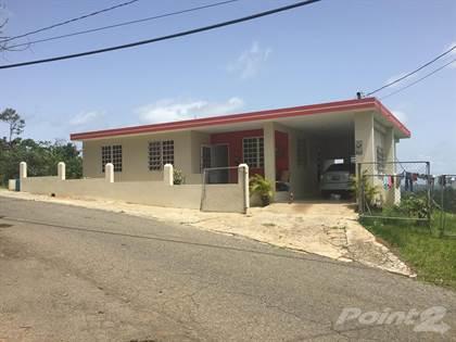 Residential Property for sale in Bo. Santa Isabel, Utuado PR, Utuado, PR, 00641