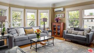 Condo for sale in 3400 SAN MARINO Street B, Los Angeles, CA, 90006