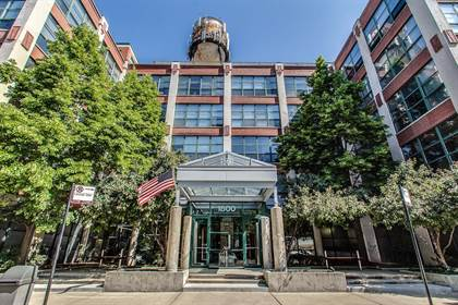 Residential Property for sale in 1800 West ROSCOE Street 309, Chicago, IL, 60657