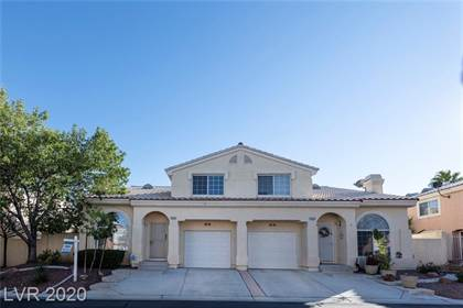 Residential Property for sale in 8465 Majestic View Avenue, Las Vegas, NV, 89129