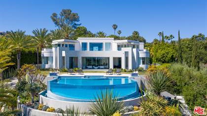 Residential Property for sale in 1108 TOWER RD, Beverly Hills, CA, 90210