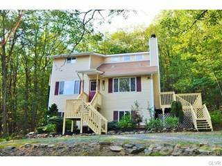 Residential Property for sale in 854 Lower Mountain Drive, Effort, PA, 18330