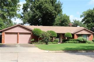 Single Family for sale in 2709 NW 55th Place, Oklahoma City, OK, 73112