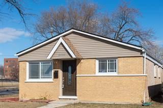 Single Family for sale in 4501 South La Crosse Avenue, Chicago, IL, 60638