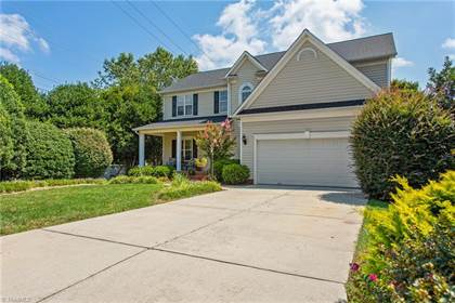 Residential Property for sale in 3694 Oak Chase Drive, High Point, NC, 27265
