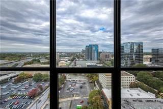 Condo for sale in 1280 W Peachtree Street NW 2302, Atlanta, GA, 30309