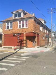 Multifamily for sale in 11600 MITCHELL Street, Hamtramck, MI, 48212