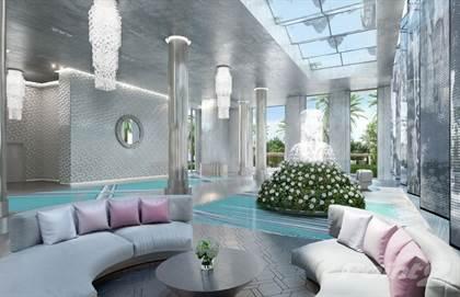 Condominium for sale in LUXURY CONDO PRE SALE IN SUNNY ISLES BEACH, MIAMI, Sunny Isles Beach, FL, 33160