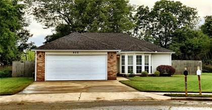 Residential Property for sale in 408 Magnolia  ST, Rogers, AR, 72756