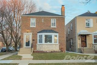 Residential Property for sale in 3059 N Menard Ave, Chicago, IL, 60634