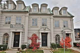 Single Family for sale in 237 LYTTON BLVD, Toronto, Ontario, M4R1L6