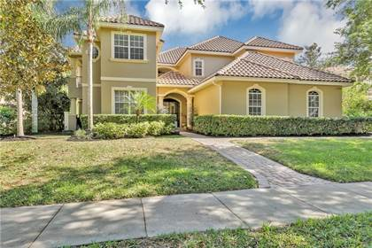 Residential Property for sale in 11226 MACAW COURT, Lake Butler, FL, 34786