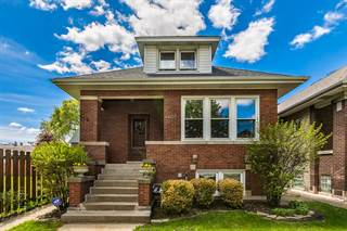 Single Family for sale in 4407 West Leland Avenue, Chicago, IL, 60630