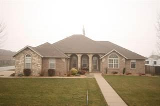 Single Family for sale in 707 North Ellen Street, Nixa, MO, 65714