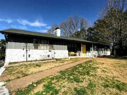 Residential Property for sale in 96 Hillcrest Street, Dover, AR, 72837