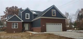 Single Family for sale in 16280 Hi Land Trail, Fenton, MI, 48430