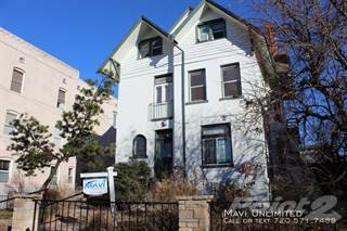 Apartment for rent in 1454 N Marion St #12 - One of a kind Studio Apartment in Unique Cap Hill House! Available 4/3, Denver, CO, 80218