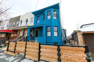 Residential Property for sale in Etna Street & Autumn Avenue, Brooklyn, NY, 11208