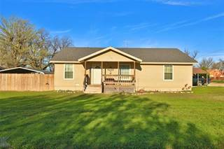 Single Family for sale in 1009 N Avenue H, Haskell, TX, 79521