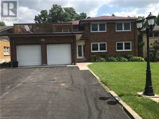 Single Family for sale in 444 RIVERSIDE DRIVE, London, Ontario, N6H2R7