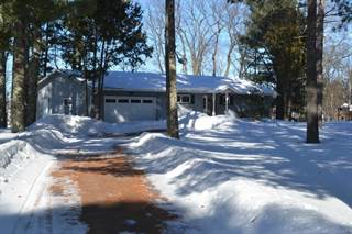 Single Family for sale in 12982 W Anderson Road, Hayward, WI, 54843