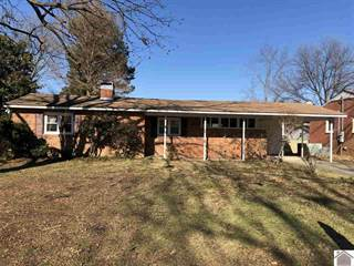 Single Family for sale in 1704 Ryan Avenue, Murray, KY, 42071