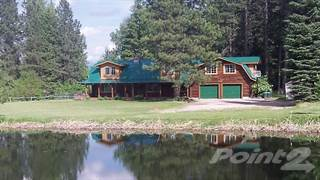 Residential Property for sale in 10830 W Pine Street, Sandpoint, ID, 83864