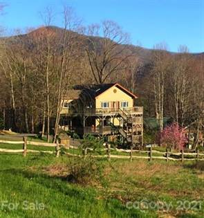Residential Property for sale in 884 Shelton Cove Road, Waynesville, NC, 28785