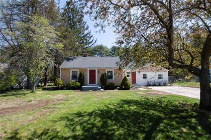 Residential Property for sale in 252 Richmond Townhouse Road, Carolina, RI, 02812
